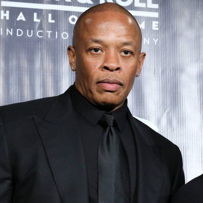 4 Suspects Arrested After Attempted Burglary of Dr. Dre's Home - E! Online