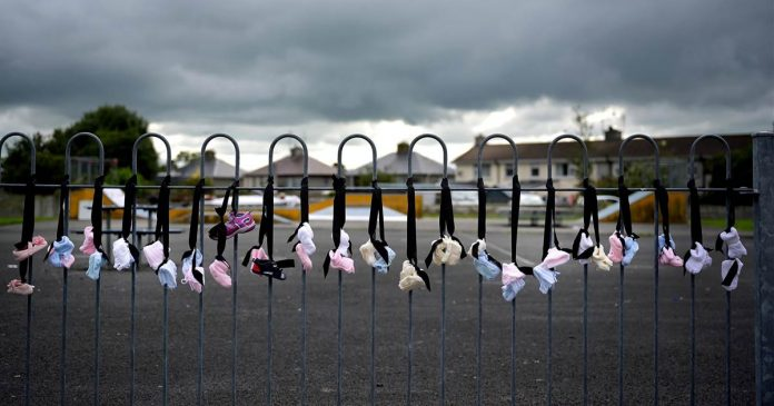 9,000 children died in Irish mother-and-baby homes, report finds