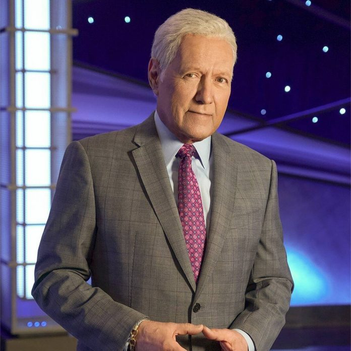 Alex Trebek's Last Jeopardy! Show Airs, Daughter Pays Tribute - E! Online