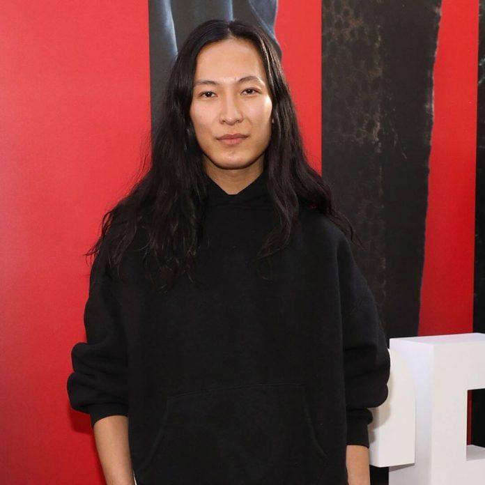 """Alexander Wang Responds to """"False"""" Sexual Assault Allegations - E! Online"""