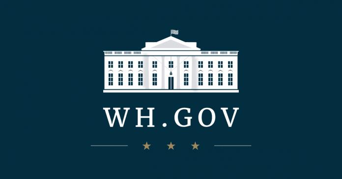 Biden White House website has secret job offer for tech workers