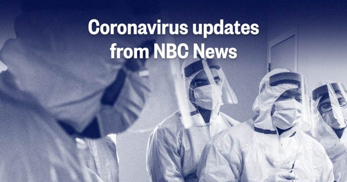 Biden administration plans for Covid vaccines and pandemic strategy