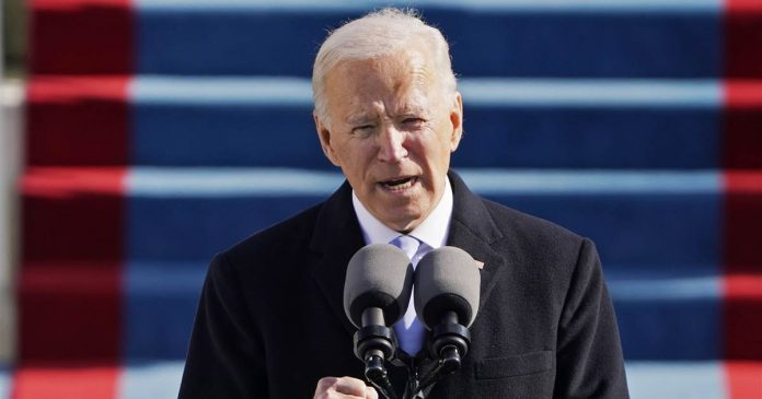 Biden administration to approach Russia about extension of New START nuclear treaty