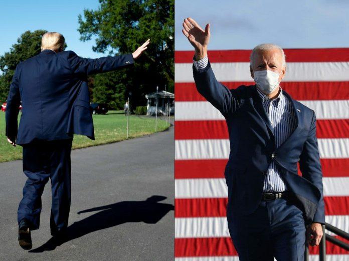 Biden plans blitz of executive action in first 10 days