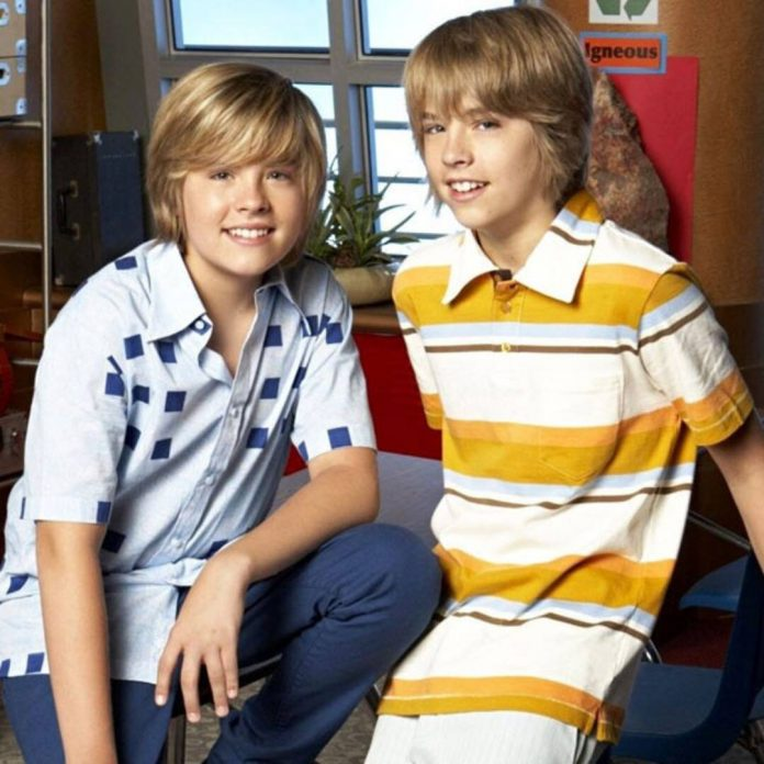 Cole Sprouse Ends All Hope for Suite Life of Zack & Cody Reboot - E! Online