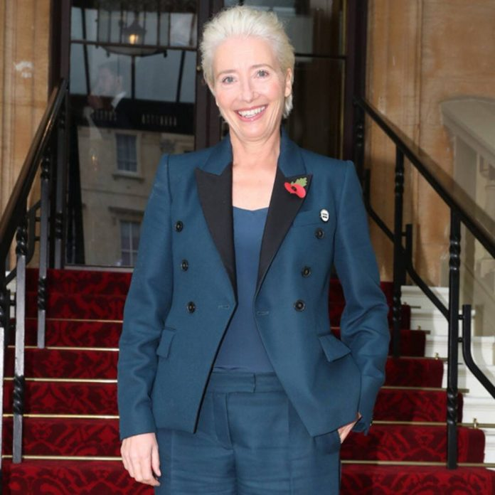 Emma Thompson Joins Netflix's Matilda Movie as Miss Trunchbull - E! Online
