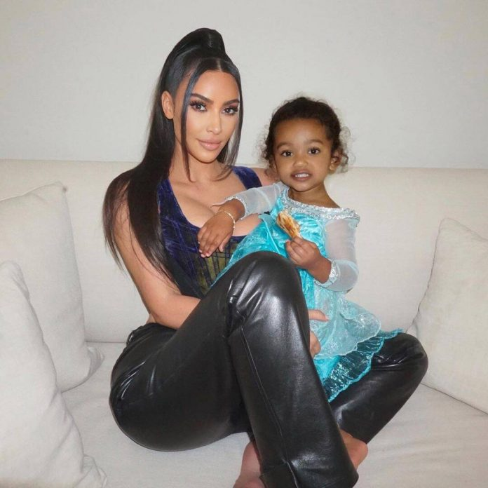 Every Time Birthday Girl Chicago West Stole Our Hearts - E! Online