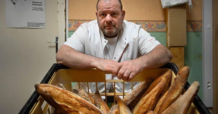 French baker's hunger strike saves apprentice from deportation
