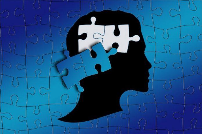 Autism Help Concept