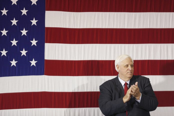 How West Virginia became a top state for Covid vaccine administration: Gov. Jim Justice