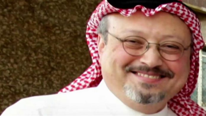 Jamal Khashoggi murder documentary debuts on-demand after rejection by streaming companies