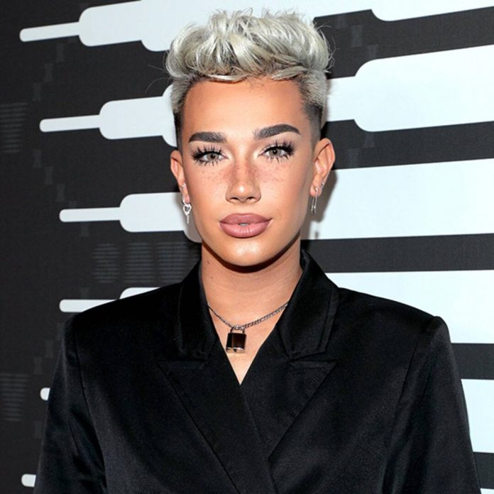 James Charles Shares Whereabouts Amid Criticism of Traveling TikTokers - E! Online