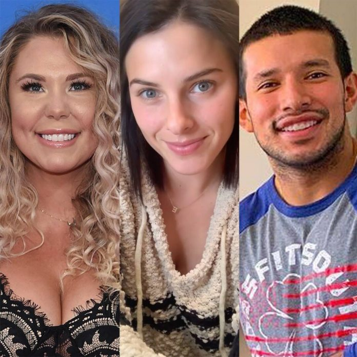 Javi Marroquin Responds to Lauren Comeau's Kailyn Lowry Cheating Claim - E! Online