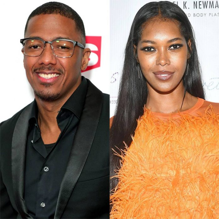Jessica White Accuses Nick Cannon of Hiding Brittany Bell's Pregnancy - E! Online