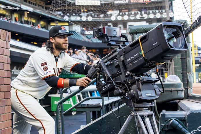 MLB has a sports gambling wild card to protect its media rights