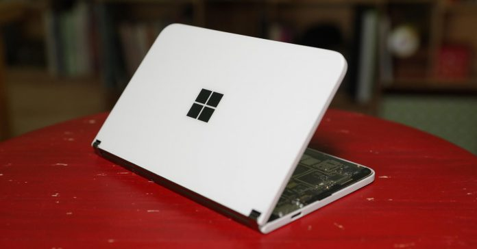 Microsoft's Surface Duo could start a new smartphone era -- or be a two-screen disaster
