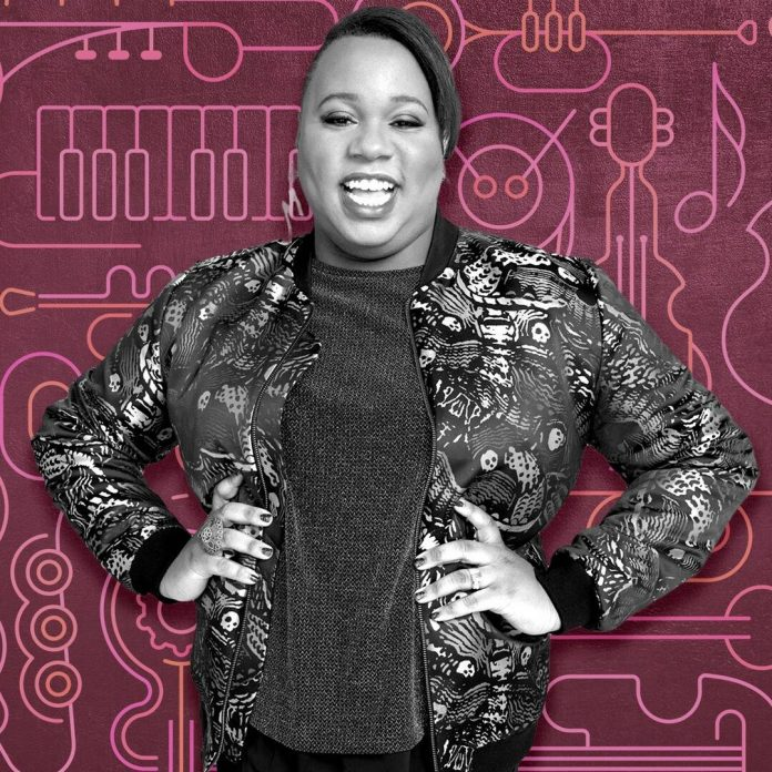 My Music Moments: Alex Newell Shares the Soundtrack to His Life - E! Online