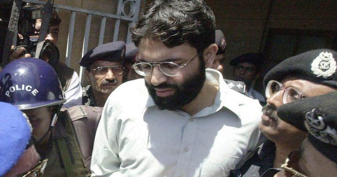 Pakistan court frees man accused in beheading of U.S. journalist