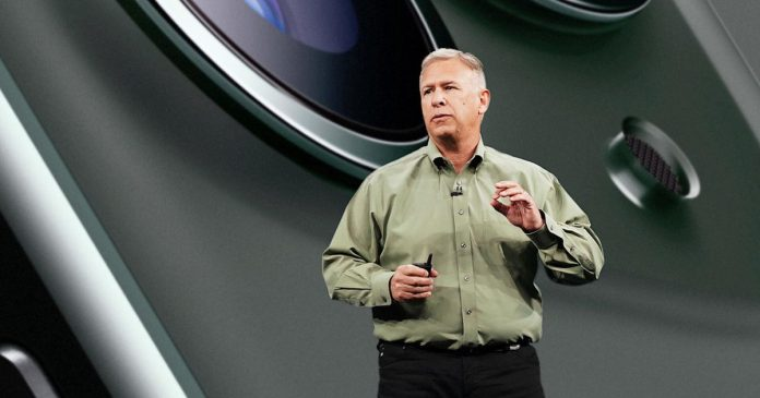 Phil Schiller no longer Apple's head of marketing - Video