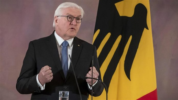 Pragmatic German governor Armin Laschet elected to lead Angela Merkel's party