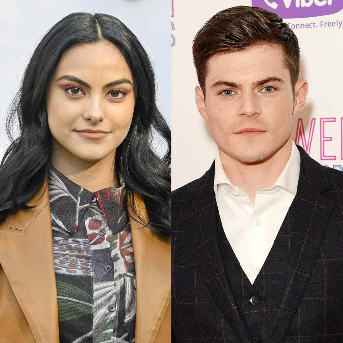Riverdale Casts a Husband For Veronica - E! Online