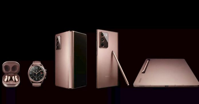 Samsung Unpacked showcases new devices, partnerships - Video