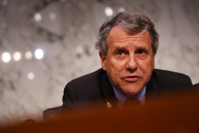 Senate's new top banking regulator wants to hear from bank CEOs more often
