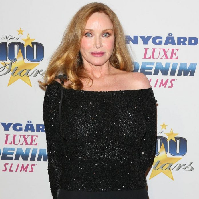 Tanya Roberts Is Still Alive Despite Previous Confirmation of Death - E! Online