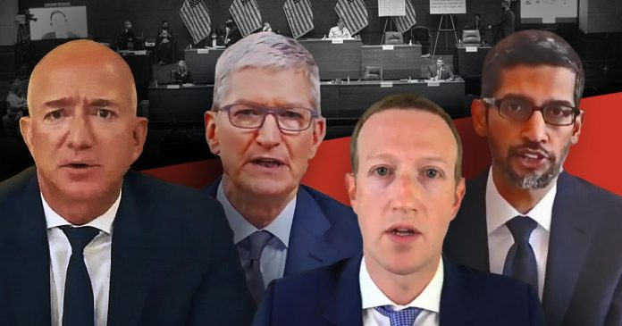 Tech CEOs vs. Congress: Everything you need to know - Video