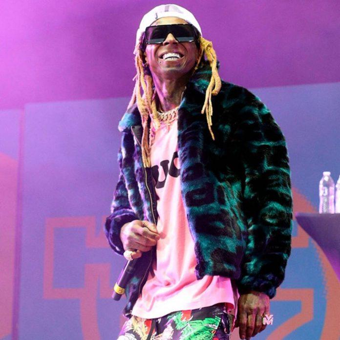 Trump Pardons Lil Wayne & Kodak Black Hours Before Biden Inauguration - E! Online