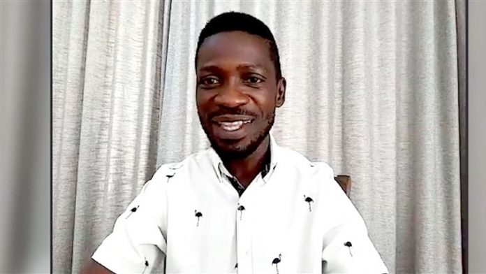 Uganda opposition leader Bobi Wine says military have 'taken control' of his home