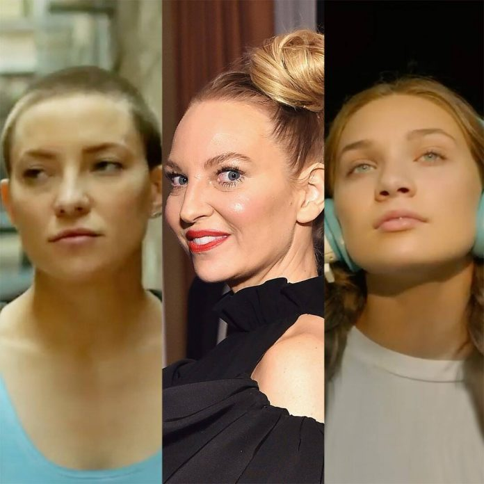 Watch Kate Hudson and Maddie Ziegler in Trailer for Sia's Music - E! Online