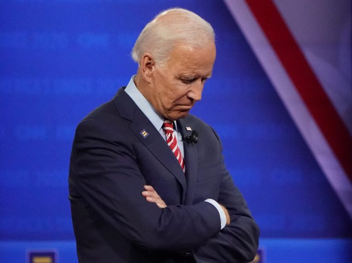 What to expect for Biden's inaugural address
