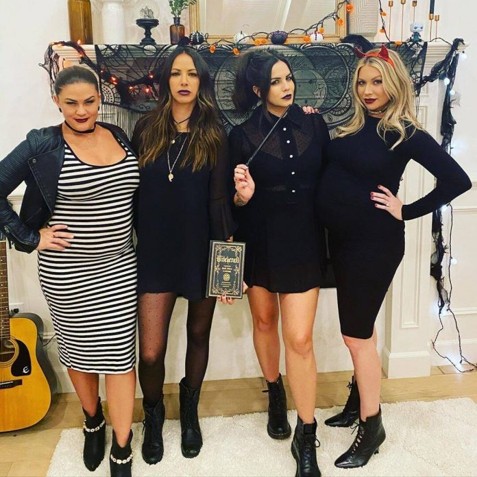 Which Pump Rules Star Is Godmother to Stassi Schroeder's Baby? - E! Online