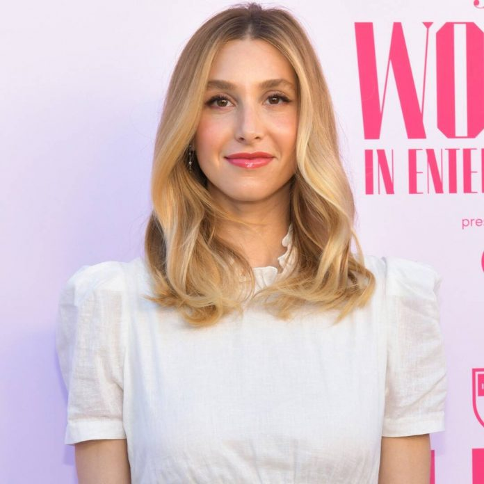 Whitney Port Shares She Suffered Second Pregnancy Loss - E! Online