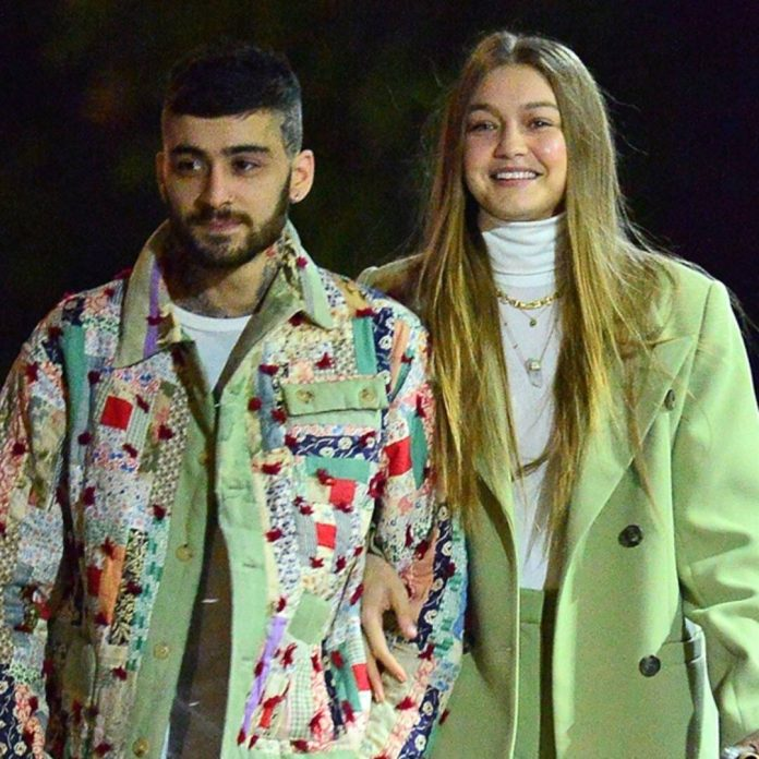Why Zayn Malik's New Album Is Sparking Gigi Hadid Engagement Rumors - E! Online