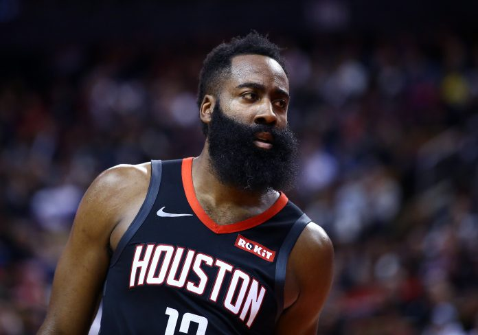 With James Harden trade, Brooklyn Nets get another brand booster