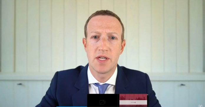 Zuckerberg: If we don't keep innovating, someone will replace every company here today - Video