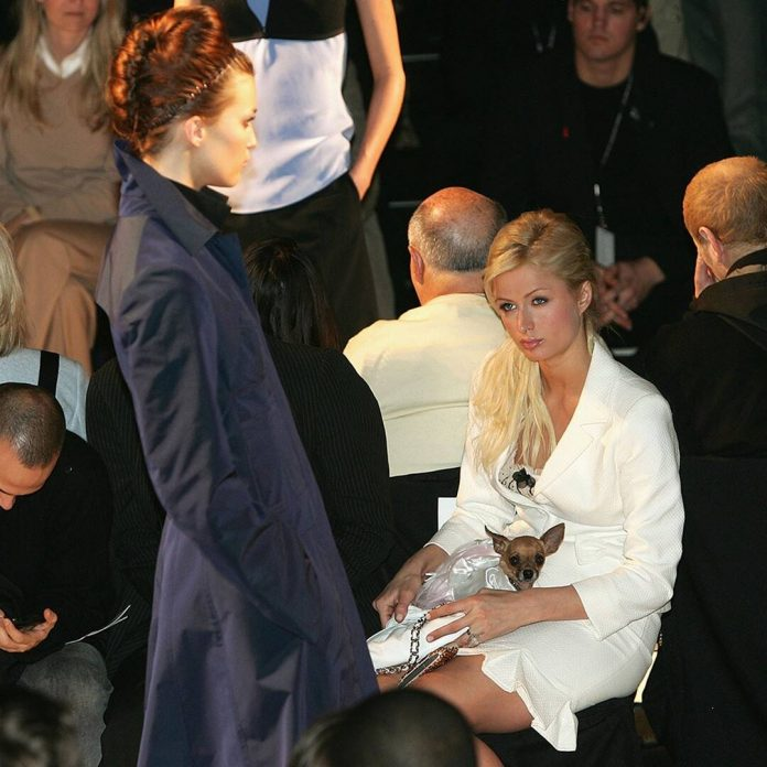 An Ode to the Front Row: Relive All the Star Staples at Fashion Week - E! Online
