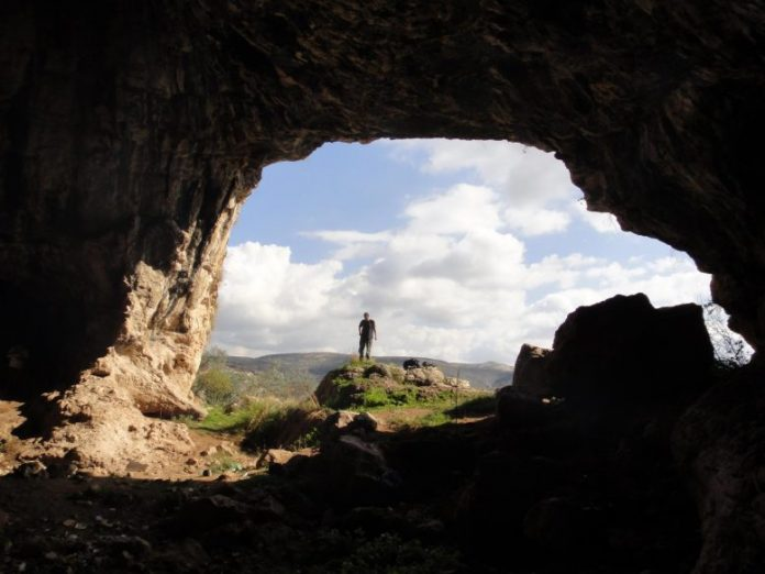 Shukbah Cave