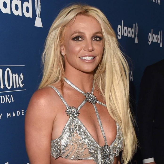 Britney Spears Fans Study Her Hidden-Words Post After Documentary - E! Online