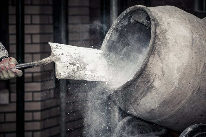Cement giants turn to green hydrogen, carbon capture to curb emissions