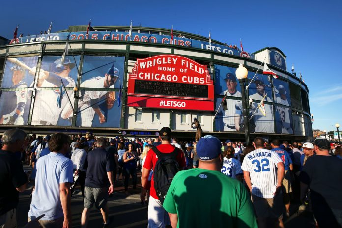 Chicago Cubs' Tom Ricketts on fan attendance this season, Incapital merger