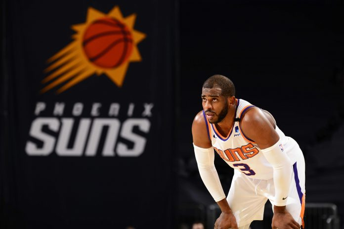 Chris Paul starts Goalsetter campaign to deposit money in minority youth accounts