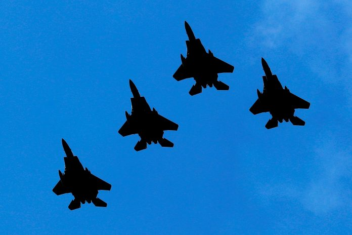 Democrats criticize Biden launching airstrikes in Syria without asking Congress