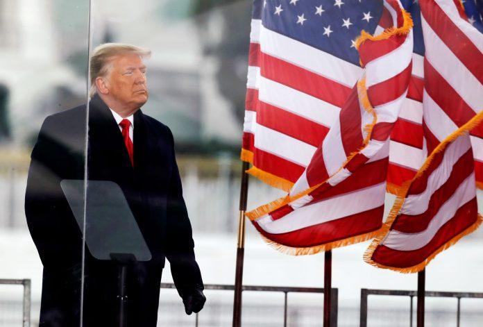 Dems argue Trump responsible for inciting Capitol riot