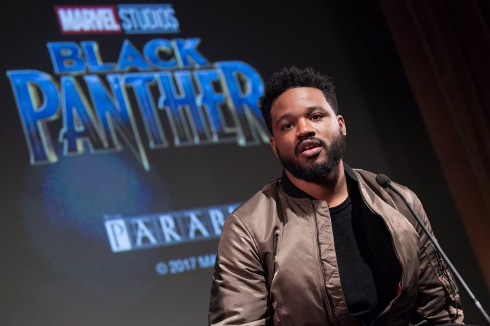 Disney+ show set in Wakanda part of five-year deal with Ryan Coogler