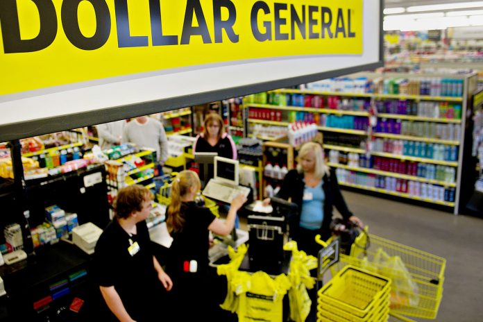 Dollar General takes steps to find possible CEO successor, sources say