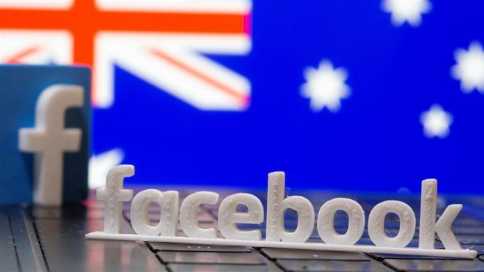 Facebook users in Australia can again share news links