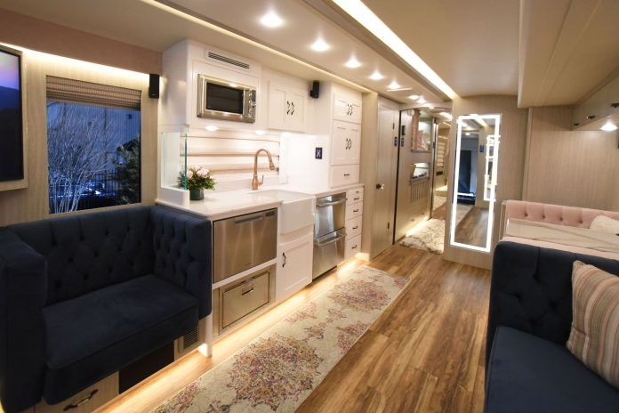 Hemphill Brothers pivots RV rentals from rock stars to tourists during Covid